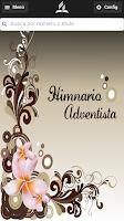 Screenshot of Himnario Adventista