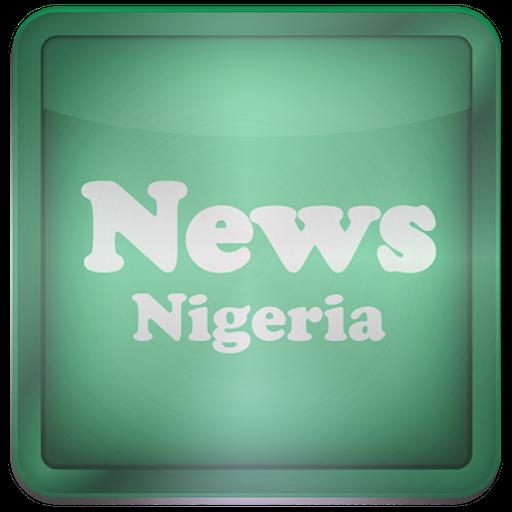 Nigerian News 2014 LOGO-APP點子