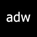 ADWTheme Faded icon