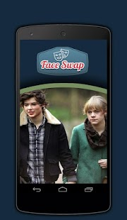 Face Swap - Face Juggler- screenshot thumbnail