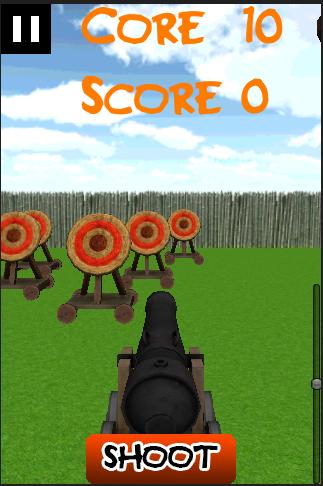 Angry Targets