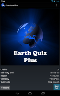 Earth Quiz + a geo trivia game - screenshot thumbnail