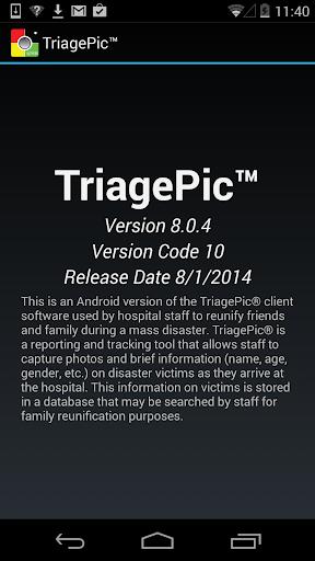 TriagePic