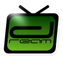 dreamDroid (beta) logo