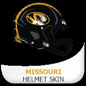 Missouri Helmet Skin