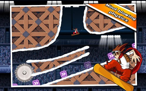 iStunt 2- screenshot thumbnail