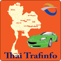 Thai Trafinfo TAB icon