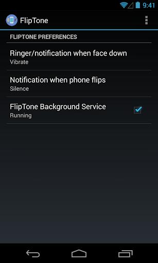 【免費工具App】FlipTone-APP點子