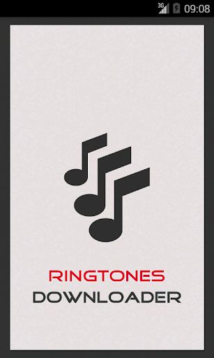 Free Ringtones Downloader