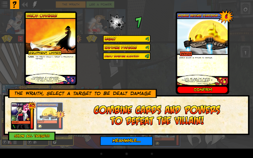 Sentinels of the Multiverse Screenshot 14