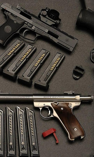 Gun Sounds Simulator