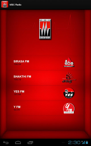 MBC Networks