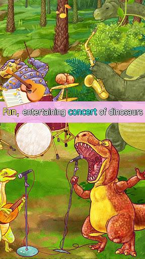 Dino Game and Adventure -Coco1 2.6 screenshots 3