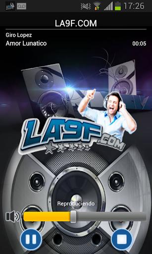 LA9F.COM