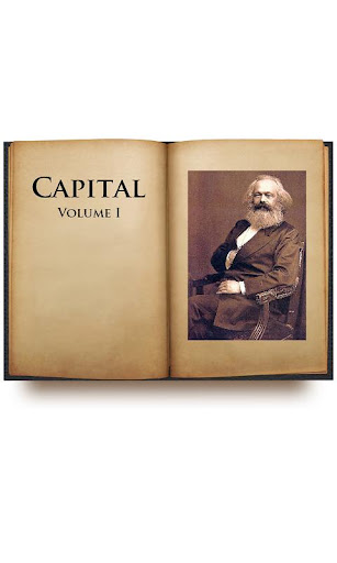 Capital Volume I audiobook
