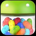 Jelly Bean Keyboard PRO icon