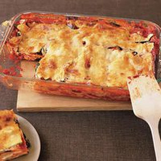 Rachael Ray Vegetable Lasagna Recipes.