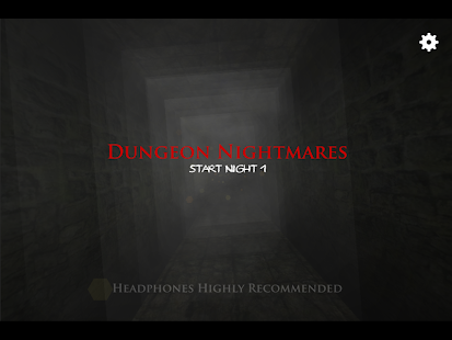 Dungeon Nightmares - screenshot thumbnail