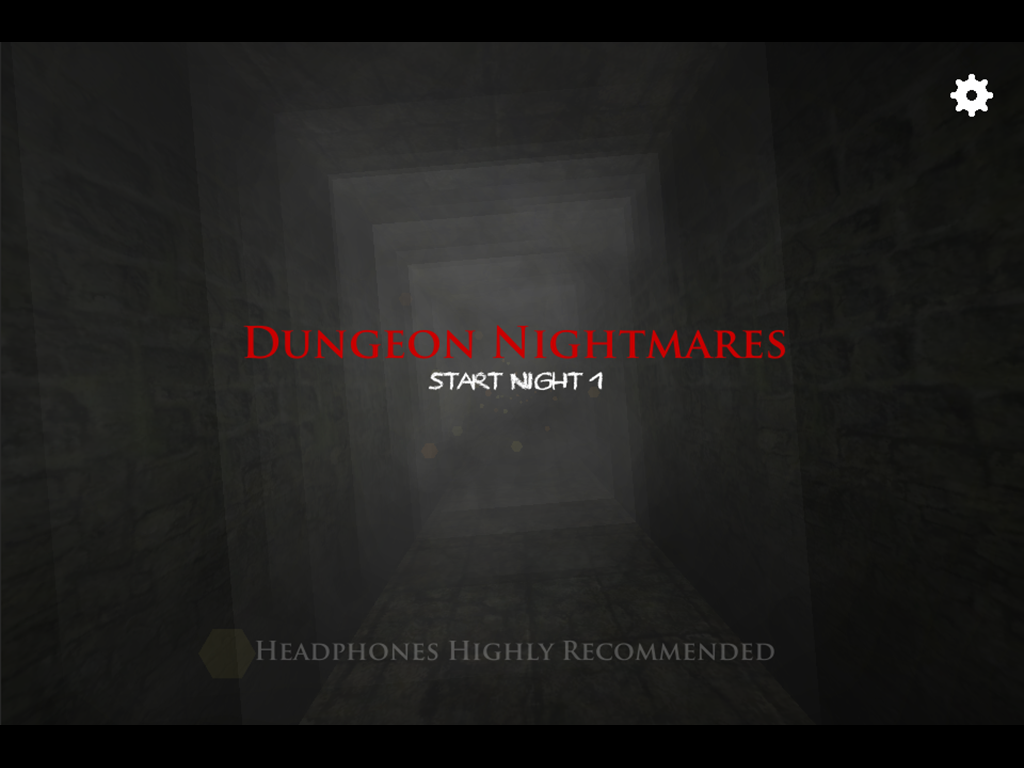 Dungeon Nightmares - screenshot