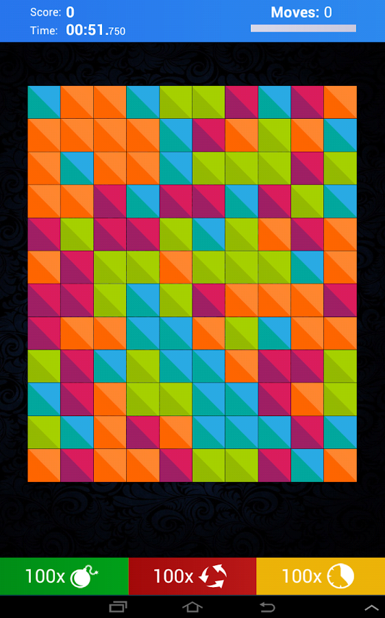 Color match multiplayer game: Brickout 🔶 - Android Apps on ...