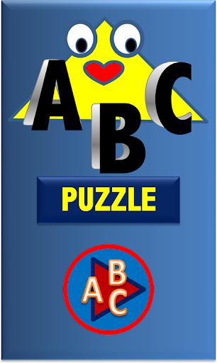 ABC兒童益智遊戲