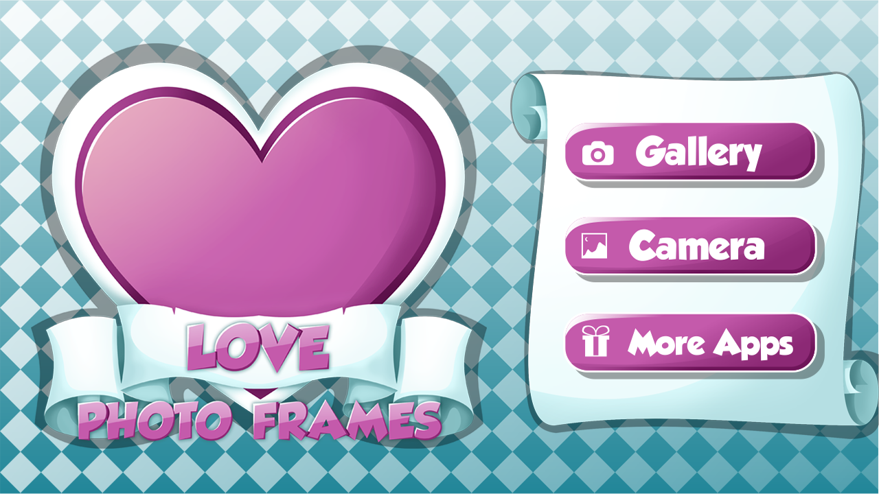 Love Pictures Photo Frames Android Apps On Google Play