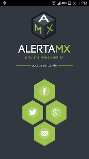 AlertaMX