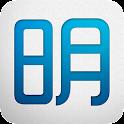明道 Mingdao.com logo