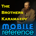 The Brothers Karamazov logo