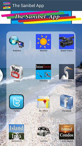 Sanibel App