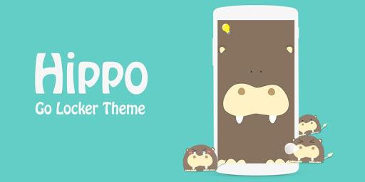 FREE Hippo Live GO Locker
