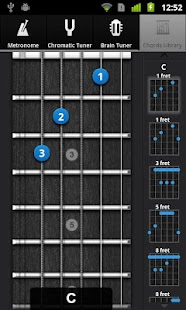 Ultimate Guitar Tools - screenshot thumbnail