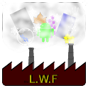 the LiveWall Factory icon