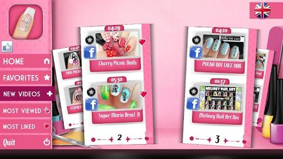 玩生活App|指甲設計一步一步免費|APP試玩