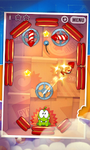 Cut the Rope: Experiments- screenshot thumbnail