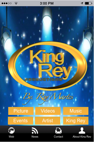 King Rey Production