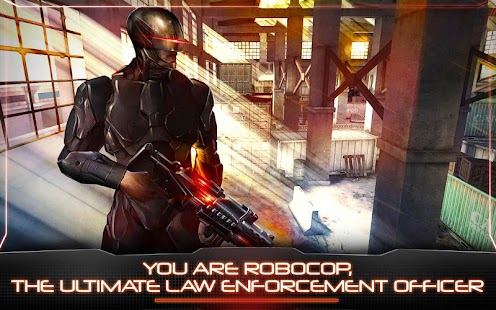 RoboCop™- screenshot thumbnail