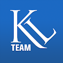 Kris Lindahl Team Home Search icon