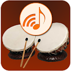 Turkish Music Rhythmic Pattern icon