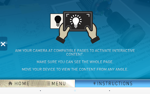 Interactive Curriculum- screenshot thumbnail