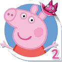 Peppa Pig2 - Videos for Kids icon