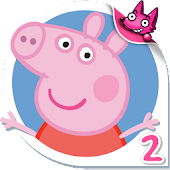 Peppa Pig2▶Animated TV Series
