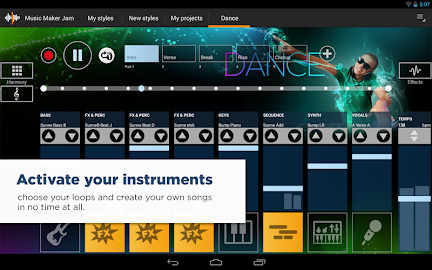 Music Maker Jam Screenshot 26