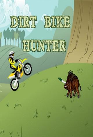 Dirt Bike Hunter