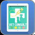Vet'Consult Ophtalmologie icon