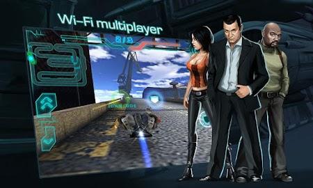 Protoxide: Death Race Screenshot 5