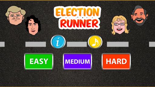 Election Runner