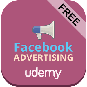 Learn Facebook Advertising Icon
