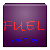 Fuel Conversion Calculator