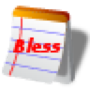Blessings List LOGO-APP點子